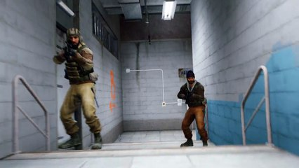 Counter-Strike: Global Offensive - SyrsoN vs. Planetkey Dynamics - Legend Series - by Alternate Attax