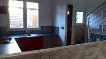 Vente petite maison T3 Toulon Ouest - Au calme - 2 terrasses- Video immobilier