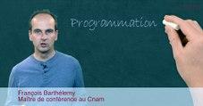 FUN-MOOC : Programmation objet : premiers pas en java