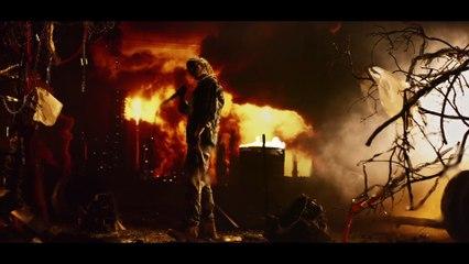 Keny Arkana - Abracadabra (Official Video)