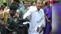 ಡಾ ರಾಜ್ ಕುಮಾರ್ ದಂಪತಿಯ ಪಾದ ಪೂಜೆಯ ಅಪರೂಪದ ವಿಡಿಯೋ    Filmibeat Kananda