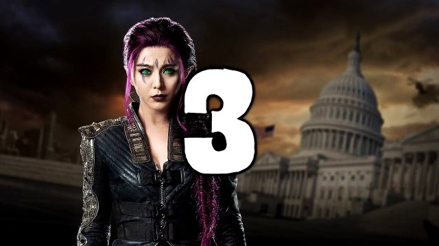 5 Facts About The Gifted