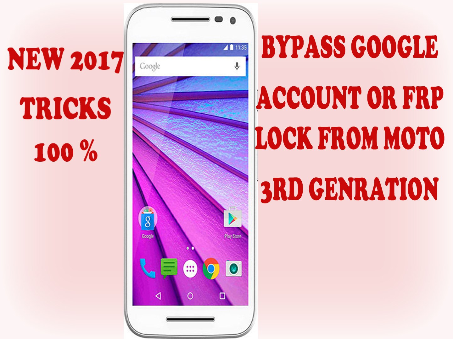 remove frp lock moto g3 6 0 1 remove google account moto g3 bypass frp lock  apk - Vídeo Dailymotion