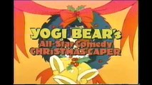 Opening and Closing to How The Flintstones Saved Christmas 1989 VHS