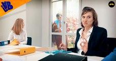 Comment dissimuler un corps pendant une réu client ? (La Douche)