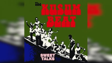 The Sweet Talks - The Sweet Talks (Full Album Stream)