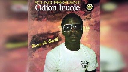 Odion Iruoje - Down to Earth (Full Album Stream)