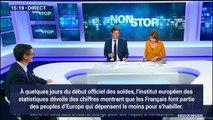 Habillement : les Français économes
