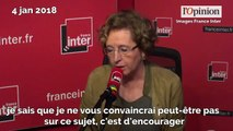 Polémique sur son ISF: Muriel Pénicaud a donné des explications