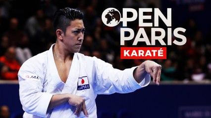 [Bande Annonce] Open Paris Karaté 2018