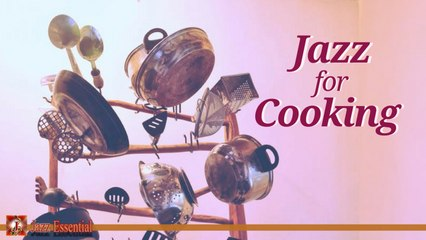 Various Artists - Jazz Music For Cooking | Background Jazz Music