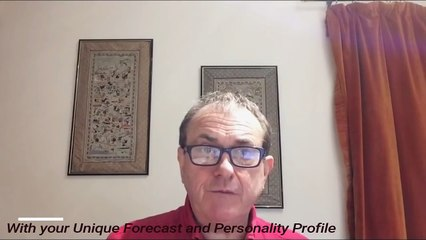 Order Your 2018 Personal Horoscope Forecast - Special Offer...