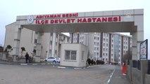 Besni Devlet Hastanesi Yönetimi, Doktora Darp Olayını Kınadı
