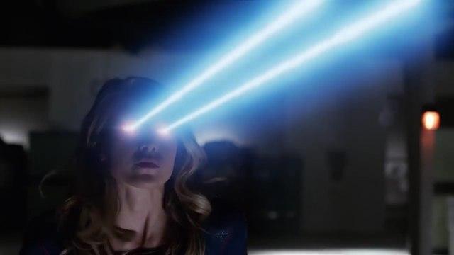 "Supergirl ""Premiere"" Legion of Super-Heroes (s03e10) - HD Quality"