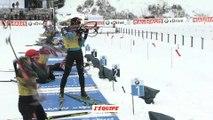 Biathlon - CM : Oberhof, des conditions souvent difficiles