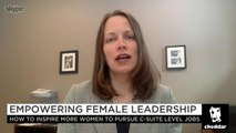 Tips for Women Trying to Make it to the C-Suite