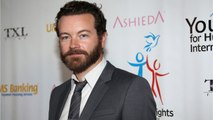 Danny Masterson Dropped By Managment Amid Sexual Assault Allegations