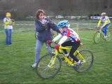 Cyclo-Cross régional des écoles de vélo