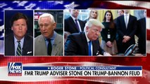 Roger Stone: Bannon committed 'stunning act of betrayal'