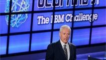 'Jeopardy!' Takes Hiatus
