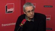 """Ivan Jablonka : """"En parlant de mes souvenirs, je reste historien, je voulais faire le portrait d'une époque"""""""