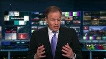 ITV News évacué en direct après le déclenchement de l'alarme incendie
