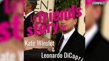 La friendstory de Kate Winslet et Leonardo DiCaprio