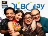 Bulbulay Episode 92 ARY Digital by MK Digital