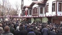 Mehmet Akif İnan Vakfı Hizmet Binasının Açılışı - Ahmet Arslan