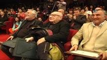 Gazeteci-Yazar Aydın Boysan 97 Yaşında Hayatını Kaybetti