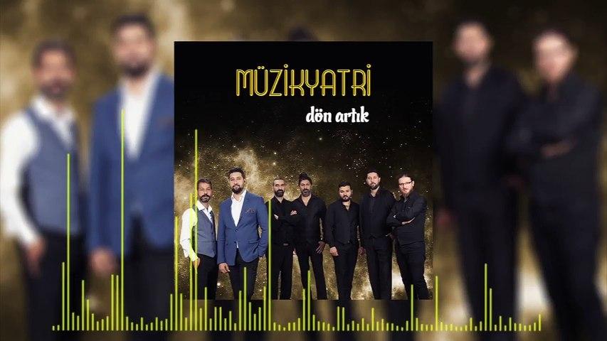 Müzikyatri - Uşşak Kanun Taksim (Official Audio)