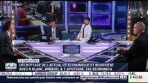 Thierry Apoteker VS Ronan Blanc (1/2): Quid du potentiel de progression des marchés actions pour cette nouvelle année? - 05/01