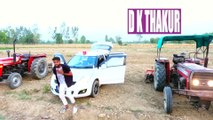 BADMASHI THAKUR KI - New Rajput Song Released _ Official HD Rajputana Video _ DK THAKUR