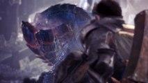 Monster Hunter World - Bande-annonce #6