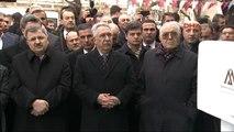 Başbakan Yıldırım, Mehmet Akif İnan Vakfı Hizmet Binasının Açılışında Konuştu -3