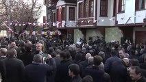 Mehmet Akif İnan Vakfı Hizmet Binasının Açılışı - BBP Genel Başkanı Mustafa Destici