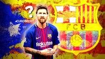 يورو بيبرز: ميسي قد يرحل عن برشلونة مجاناً بشرط ...ونص قانون الفيفا حول ذلك الشرط