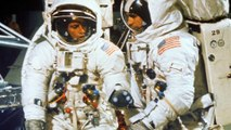 Cosmic Journeys - The Incredible Journey of Apollo 12