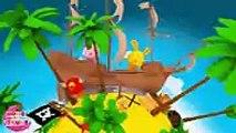 Pomme pêche poire abricot - 50 min de comptines pour bébés - Titounis by DisneyCartoons , Tv series online free fullhd movies cinema comedy 2018