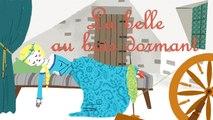 La belle au bois dormant - histoires et contes traditionnels en dessin animé pour enfant