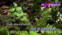 [Karaoke] Liên Khúc - Nói Với Người Tình 1 - Tuấn Vũ  Sơn Tuyền  Thiên Trang (Beat Chuẩn)