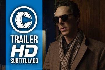 Patrick Melrose - Official Trailer #1 [HD] - Subtitulado por Cinescondite
