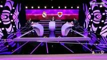 الاتحاد الافريقي لكرة القدم يختار الوداد أفضل فريق بافريقيا لسنة 2017