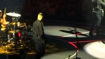 Muse - Interlude + Hysteria, Valley View Casino Center, San Diego, CA, USA  1/7/2016
