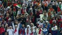 ركلات الترجيح في مباراة #الامارات_عمان وتتويج عمان بـ #خليجي23