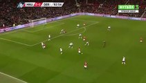 Jesse Lingard  Goal HD - Manchester United1-0Derby 05.01.2018