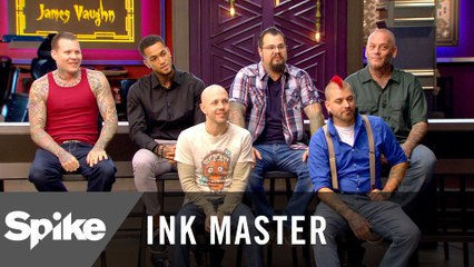 Ink Master Season 10 Resource Learn About Share And Discuss Ink Master Season 10 At Popflock Com