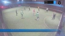 Equipe 1 Vs Equipe 2 - 05/01/18 21:51 - Loisir Villette (LeFive) - Villette (LeFive) Soccer Park