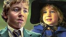 JK Rowling : la Magie des Mots - Film COMPLET en Français