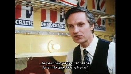 LA VIE PRIVÉE D'UN SÉNATEUR - Bande-annonce